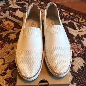 Ugg sneakers with original box